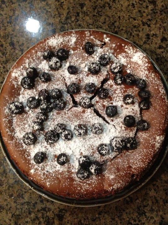 chocolatecheesecake